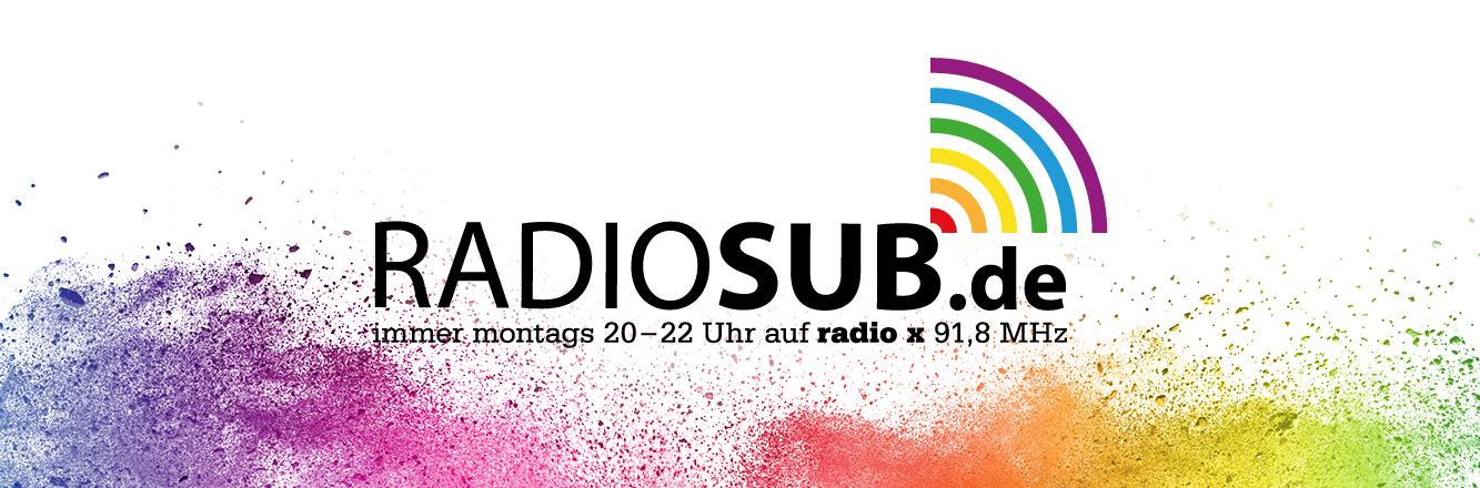 RadioSUB